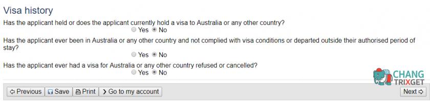 2.25 visa history