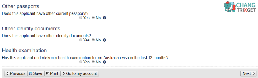 2.8 other passport