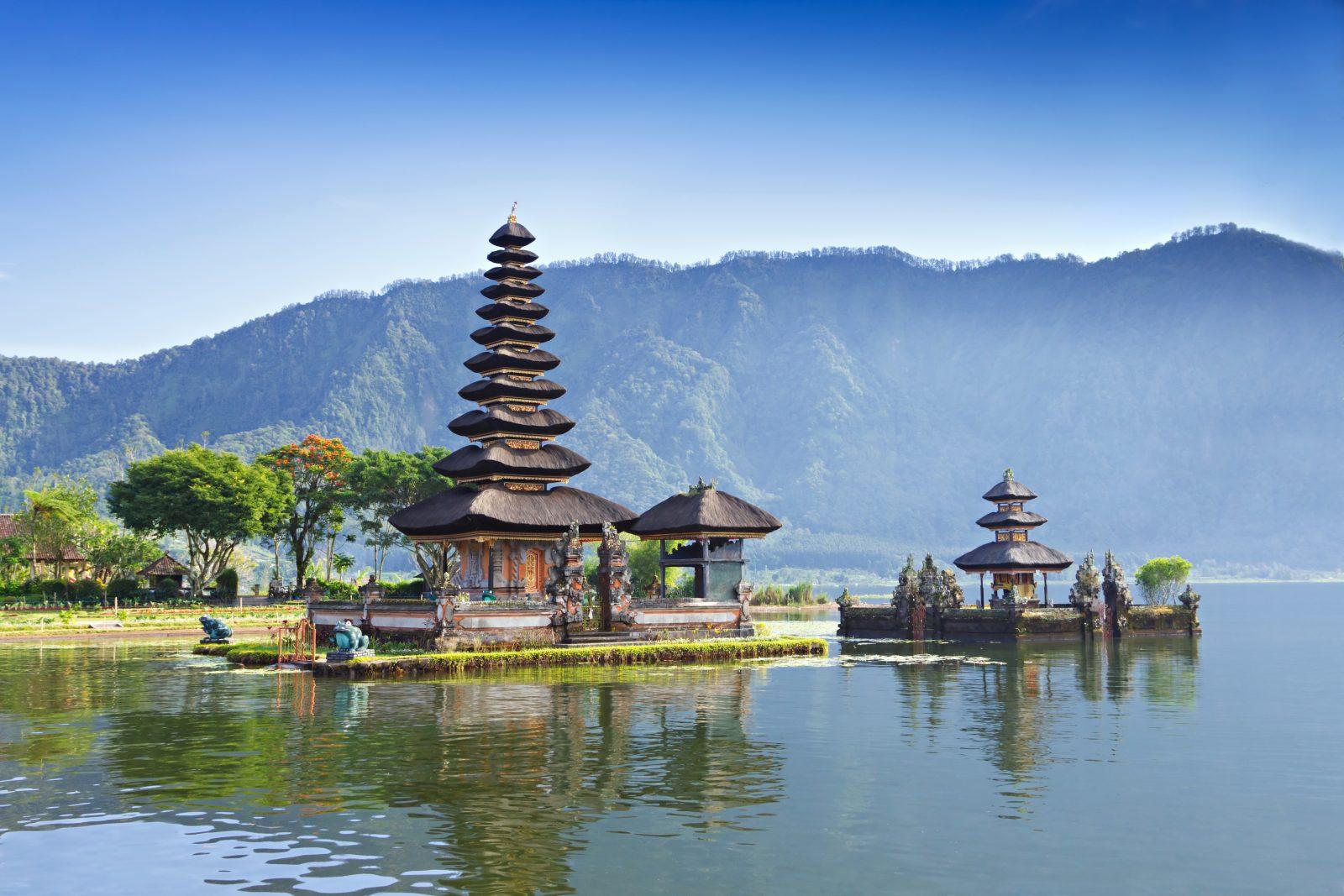 AIS Serande ทริปท่องเที่ยว Bali