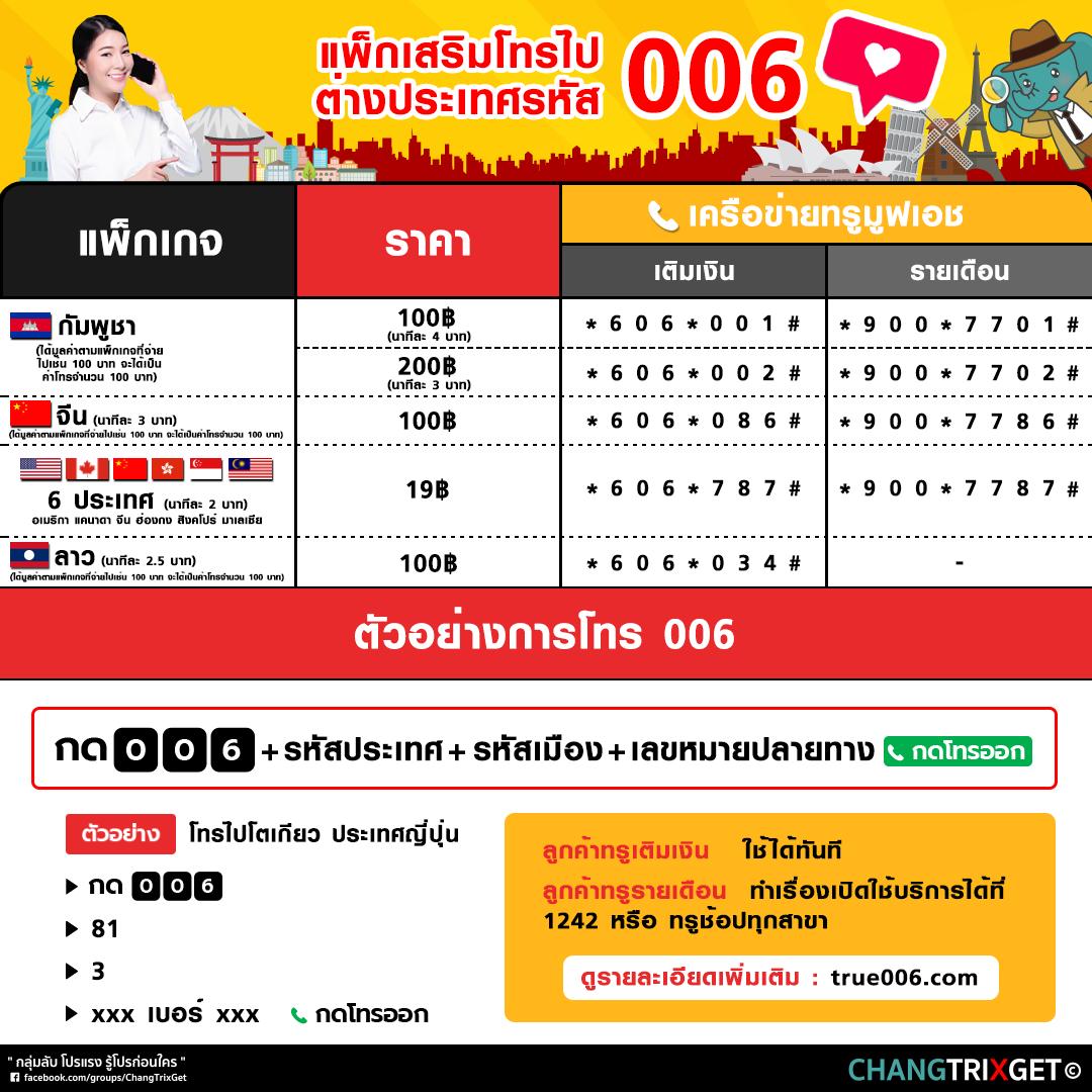 006-roaming-ussd-truemove-h โทรไปเกาหลี โทรไปญี่ปุ่น โทรไปอเมริกา โทรต่างประเทศ โทรไปพม่า โทรไปลาว โทรไปต่างประเทศ ทรู