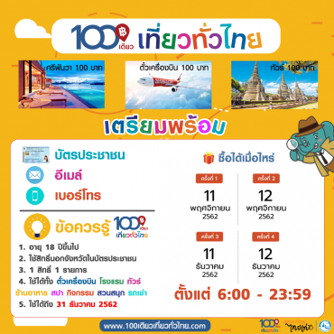 coverweb-100-deaw-tiew-tua-thai