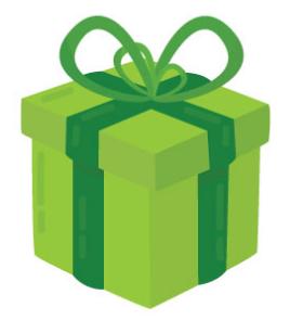 Extra-Gift ของขวัญพิเศษ
