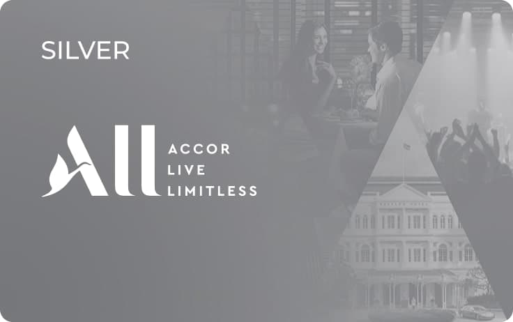 accor live limitless silver